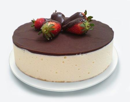 Птичье молоко торт рецепт без суфле