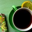 Курильщикам следует пить больше кофе и чая