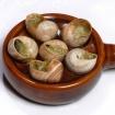 Английских улиток не радует новая кулинарная мода