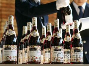 Божоле Нуво – праздник молодого вина