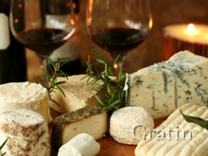 Фестиваль вина и сыра в Будапеште