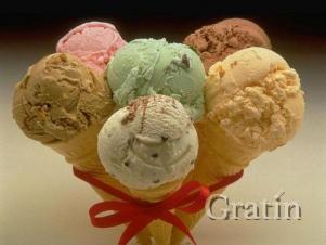 В Италии открылся музей мороженого