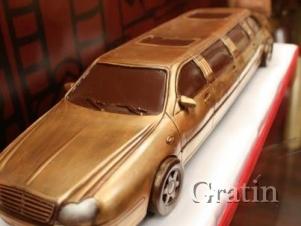 Музей шоколада в Днепродзержинске награждает отличников