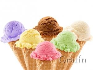 День мороженого отметит вся Европа