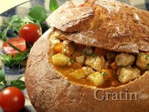 Зимний кулинарный фестиваль в Словакии
