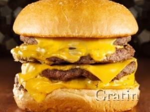 Паб в Лас-Вегасе держит пари на один чизбургер