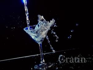 Вода в неиссякаемой бутылке
