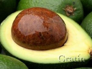 Авокадо – надёжный защитник печени