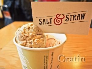 Ветчина, сыр, индейка… Новые вкусы мороженого!