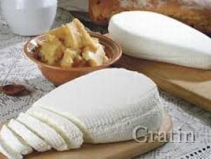 Lietuvos varškės sūris