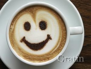 Любители кофе – жизнелюбы!
