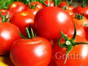 На Марсе растут помидоры?