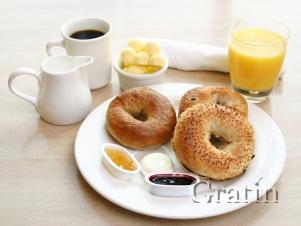 Не позавтракал – нанёс ущерб стране