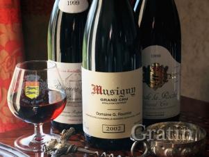 Французское вино подорожает?