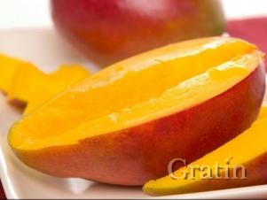 Сколько нужно есть манго при избыточном весе?