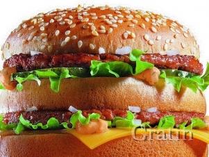 Бургеры с кониной – новинка из Казахстана