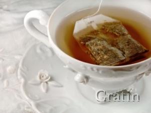 В чашке чай, а в чае фтор