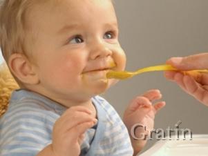 Добавляйте в детское питание… чеснок!
