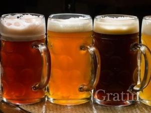 Закон о чистоте пива станет культурным наследием Германии