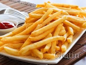 Картофель фри – культурное достояние?
