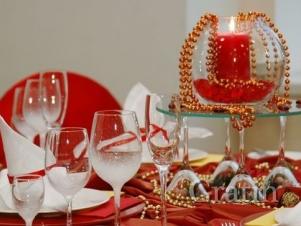 Новогодние идеи на кулинарном фестивале