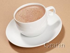Перед сном не ешь, но пей… какао