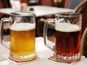 Попробуй пиво «Преступление» и «Наказание»