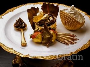 Самый драгоценный кекс в мире
