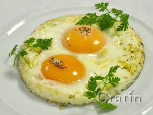 Яйца помогают работе мозга