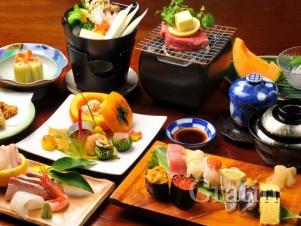 $800 000 000 на доказательство пользы японской кухни