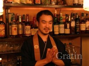 Буддистская мудрость у барной стойки