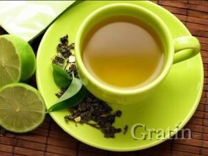 Зелёный чай – для здоровья зубов