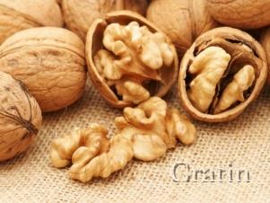 Похищение орехов