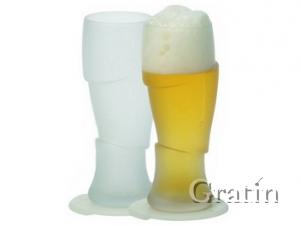 Это не ты пьян, это бокал такой…