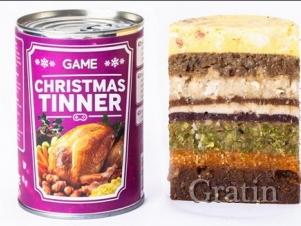 В Англии продают специальную еду для геймеров