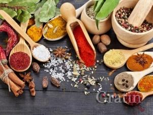 Имбирь, куркума, корица – не только специи, но и лекарство!