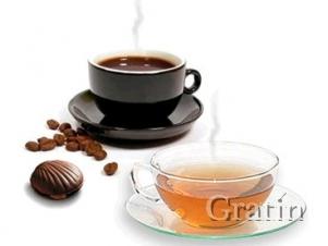 Мне и чай, и кофе, и побольше!