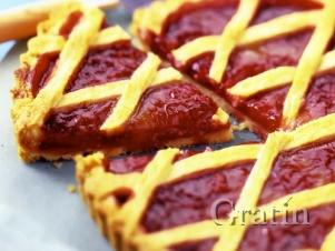 Линцерский пирог
