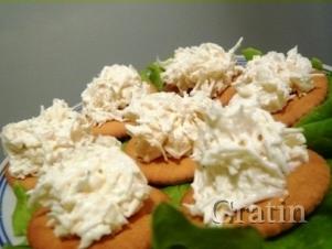Еврейская сырная закуска