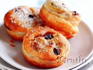 Пирожные «Фрейлина»