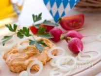 Баварская сырная закуска