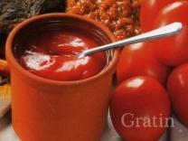 Натуральный кетчуп