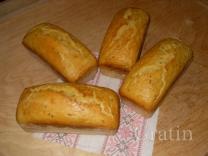 Хлеб арбузный