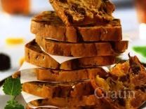 Сладкий хлеб «Бара брит»