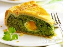 Пирог «Паскуалина»