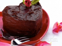 Пирожное «Святой Валентин»